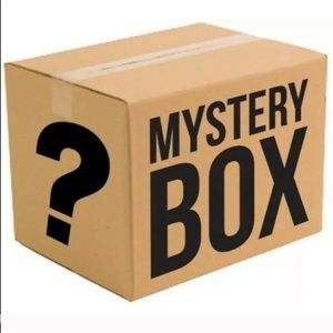 Mystery box tops! Women's  L and XL tops